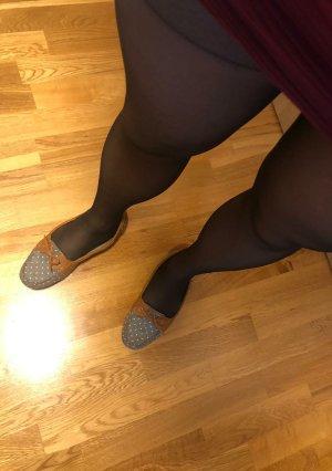 Graceland Ballerine en pointe gris ardoise