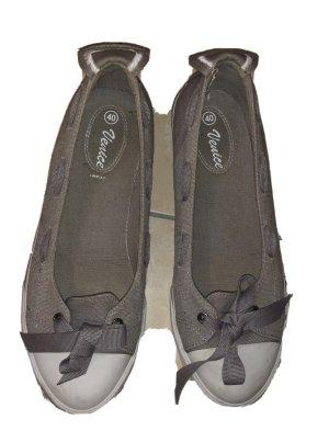 Ballerinas, Gr. 40, neu