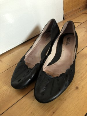 Kenneth Cole Ballerina nero