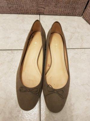 Zara  marrone chiaro-marrone-grigio