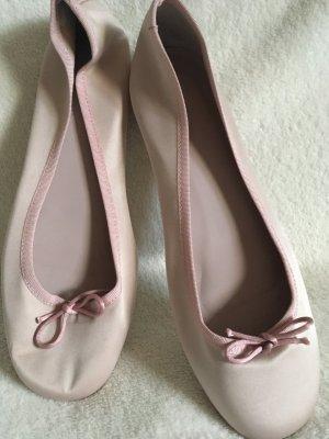 Ballerinas - neu!