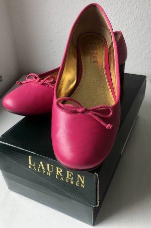 Ballerinas Ralf Lauren