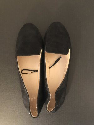 H&M Ballerina Mary Jane nero
