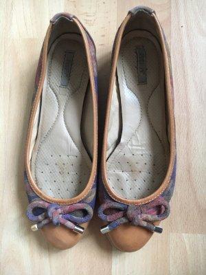 Ballerinas Vintage