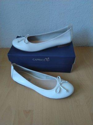 Ballerinas von Caprice neu