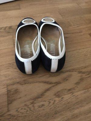 Ballerinas von Galliano
