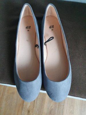 Ballerinas von H&M