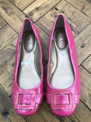 Ballerinas von Me Too Gr. 37