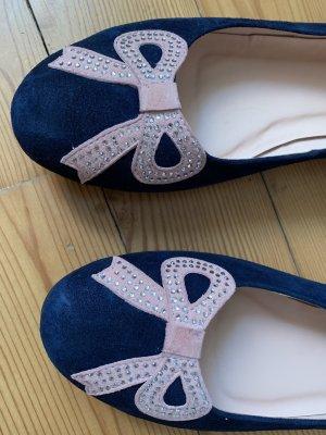 Ballerinas Yin Yang Balance Gr:39