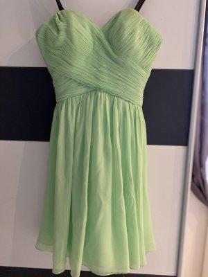 Laona Ball Dress mint