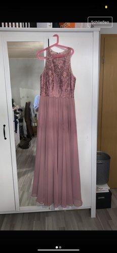 Peek & Cloppenburg Robe de bal gris lilas