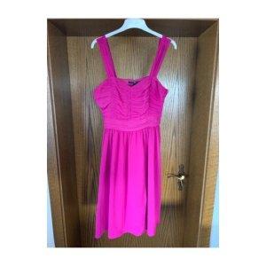 H&M Vestido de baile violeta