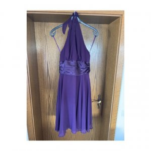 Jake*s Vestido de baile violeta oscuro