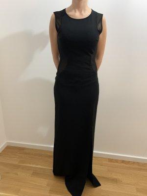 Ballkleid / Abendkleid schwarz figurbetont, bequem, elegant NP: 140,00€