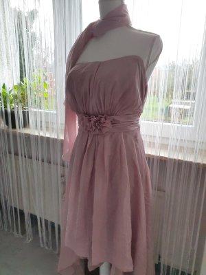 Ballkleid Abendkleid vokuhila von ashley brooke