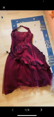 Ballkleid , Brautkleid , Hochzeitskleid
