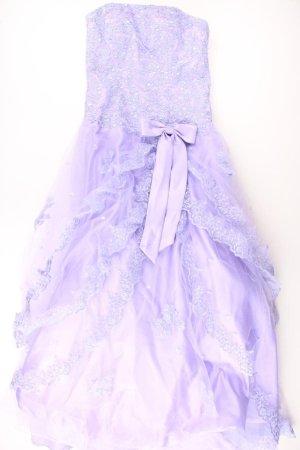 Bandeau Dress lilac-mauve-purple-dark violet