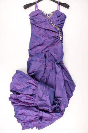 Ballkleid Größe 34 neu mit Etikett Neupreis: 219,95€! Träger lila aus Polyester