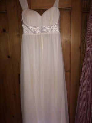 Laura Scott Suknia balowa biały