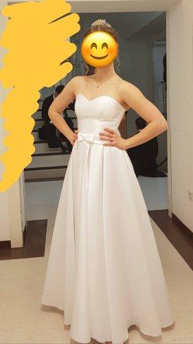 Ballkleid/ Hochzeitskleid/ Debütantenkleid