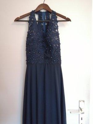 Babyonlinedress Ball Dress dark blue