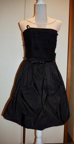 Vera Mont Vestido de baile negro