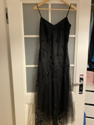 Jake*s Robe de bal noir polyester