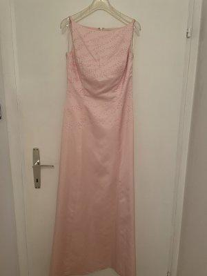 Niente Robe de bal rose