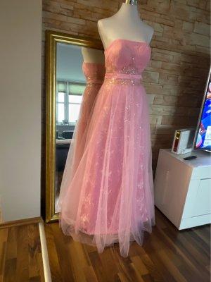 Unbekannte Marke Ball Dress pink