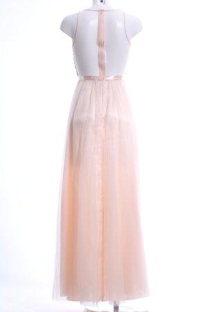 Ballkleid rosé Elegant