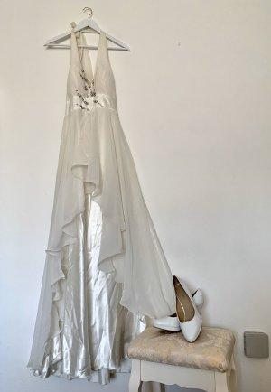 ASHWI Paris Ball Dress white