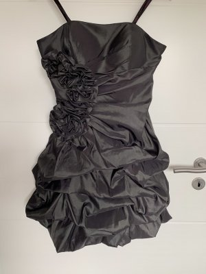 Laona Ball Dress anthracite