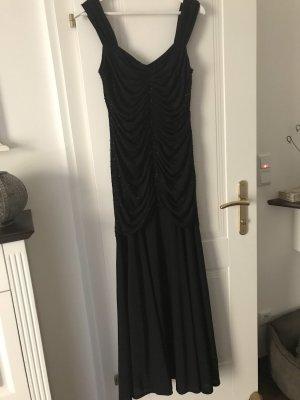 Angie Ball Dress black