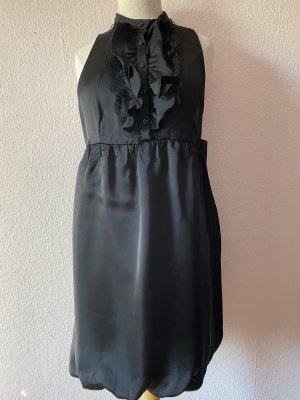 Zara Trafaluc Robe ballon noir