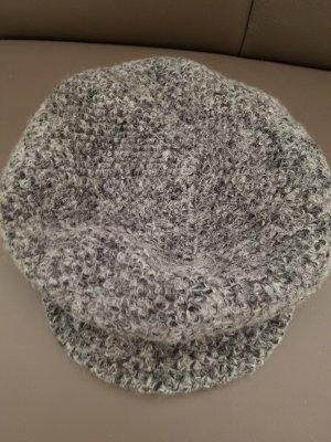 Faustmann Casquette gavroche gris anthracite-gris clair