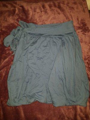 Esprit Balloon Skirt azure