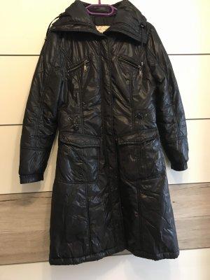 Mexx Manteau de pluie noir