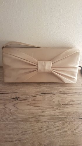 Claires Clutch gold-colored