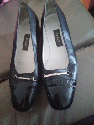 Bally Slippers black