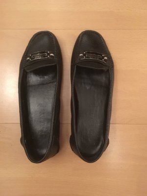 Bally Ballerinas black