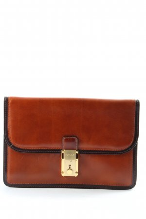 Bally Borsa clutch multicolore stile casual