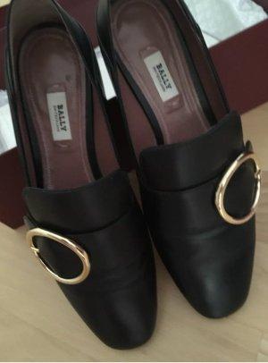 Bally Zapatos formales sin cordones negro