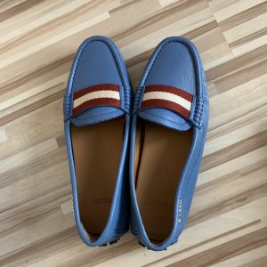 Bally Moccassins