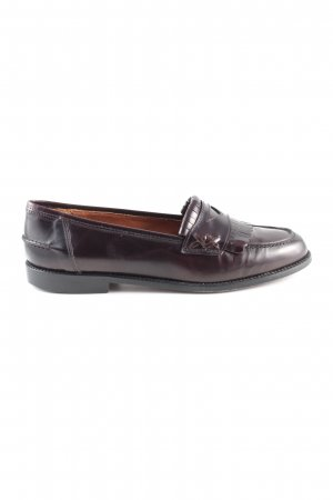 Bally Mocassino marrone elegante