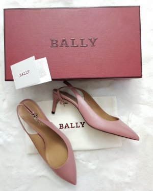 Bally Pumps Heels