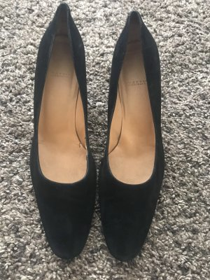 Bally High Heels black