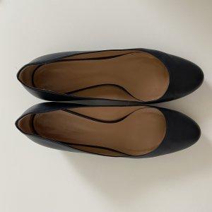 Bally Schuhe mit Absatz Blau