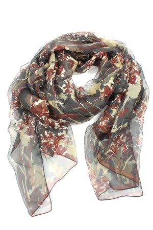 Bally Zijden sjaal volledige print casual uitstraling