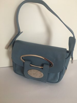 Bally Handbag cornflower blue