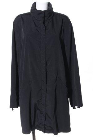 Bally Übergangsjacke schwarz Casual-Look